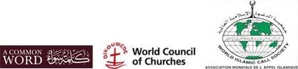 A Common Word - World Council of Churches - World Islamic Call Society